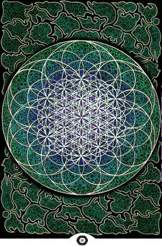 The Flower of Life by ~irisaura --> Great tools for light-workers.. Flower of Life T-Shirts, V-necks, Sweaters, Hoodies & More ONLY 13$ EACH! LIMITED TIME CLICK ON THE PICTURE