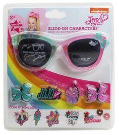 JoJo siwa slide on glasses natalhi di sevo Jojo Siwa Birthday, 8th Birthday, Birthday Wishes, Jojo Juice, Jojo Siwa Outfits, Quad Roller Skates, Jojo Bows, Cute Notebooks, Kids Braided Hairstyles