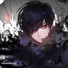 anime, anime boy, and kawacy image Cute Anime Guys, Anime Boys, Dark Drawings, Candy Art, Jackdaw, Manga Boy, Boy Art, Art Challenge, Character Art