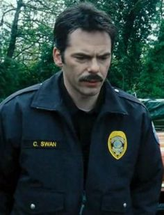 Charlie Swan the chief of Police in forks, Washington - Dad of Bella Cullen <3 Twilight 2008