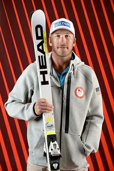 Bode Miller, 36, Alpine Skiing Men's Downhill   18 American Hotties Who Are Heating Up Sochi