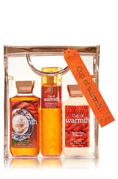 Cup of Warmth Comfy & Cozy Gift Set - A warm indulgence of vanilla chai, toasted biscotti & a sprinkle of nutmeg