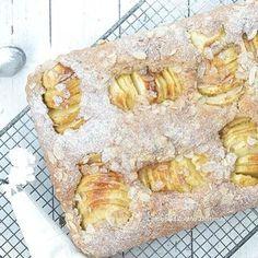 Basisrecept kruimeldeeg - Carola Bakt Zoethoudertjes Cake Recept, Blondies, Cake Cookies, Muffins, Menu, Bread, Mousse, Food, Mascarpone