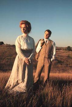 Gil & Anne. Love Anne of Green Gables!