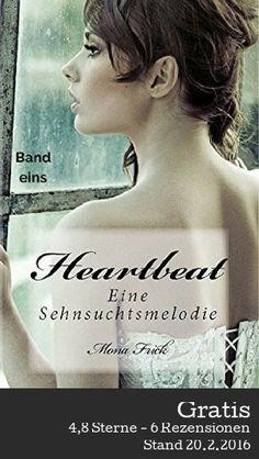 """#eBook #Gratis #Liebesroman ~~ Eine Frau, zwei Männer - eine Geschichte, so alt wie die Menschheit. Und doch unterscheidet sich ihre ...In Alexanders Armen lernt Marie den Sog der geheimnisvollen Maskenfeste kennen. Zögerlich wagt sie den Blick in ihre eigenen Abgründe, bis sie eines Tages wählen soll zwischen Gefühl und Moral ...""""Heartbeat - Eine Sehnsuchtsmelodie"""" ist die Neuauflage des Titels: """"Die das Dunkel nicht fühlen ..."""", ... http://www.tollebuchangebote.de/ebooks/4752"""
