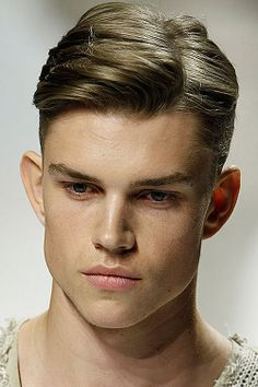 1000 images about corte de pelo on pinterest trendy - Cortes de cabello moderno para hombres ...