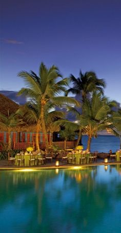 On the eastern tip of the Dominican Republic, Sanctuary makes the most of its seaside setting.