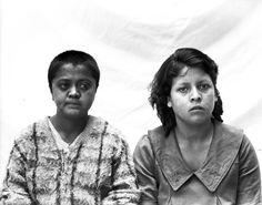Título:  Adolescentes detenidas en los patios de la cárcel de Belén, retrato Tema:  PRESOS Personajes:  0 Lugar de asunto:  México, D.F., México Fecha de asunto:  ca. 1930 Autor:  Casasola Lugar de toma:  México, D.F., México