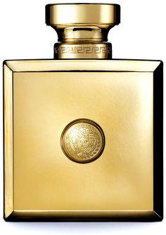 Versace Pour Femme Oud Oriental Versace perfume