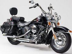 eBay: Heritage Softail Classic -- Lawless 2016 Harley-davidson Heritage Softail Classic {Sub Model} 1994 Miles Bla #harleydavidson