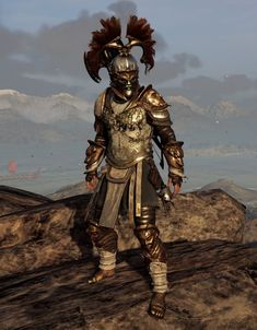 Assassin's Creed Odyssey Legendary Weapons and Armor Sets Guide Assassins Creed Game, Assassins Creed Odyssey, All Assassin's Creed, Fantasy Warrior, Fantasy Art, Medieval Art, Photos Of The Week, Model Ships, Character Concept