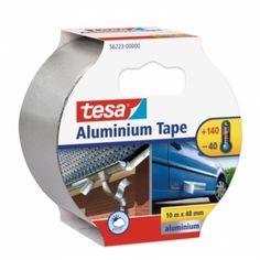 tesa Aluminium Tape - E-Shop mit eingebauten Beratungsfunktionen!