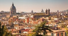 3 Days in Rome: a popular travel city in Italy with many tourist attractions. Find out what to see and do in Rome with our suggested itinerary. Rome Travel, Paris Travel, Italy Travel, Travel City, Italy Trip, Travel Europe, Cinque Terre, Lofoten, Rome Catacombs
