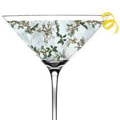 Summer Thyme Lemonade