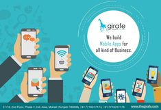 The Girafe infotisements is one of the best and Top Web Development Company in Chandigarh and web design company in chandigarh and india. Web Design Services, Web Design Company, Logo Design, Website Development Company, Software Development, Ecommerce Solutions, Best Web Design, Second Floor, Service Design