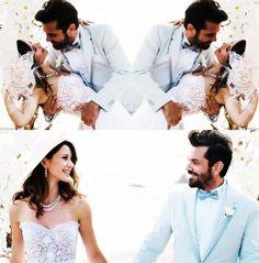 Sevgililer Günü'nün sembolü, Beren Saat ve Kenan Doğulu çifti seçildi! - Aşk İlişkileri - KizlarSoruyor.com
