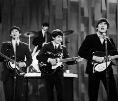 50 years of The Beatles: celebrating Beatlemania in America