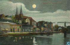 Ansichtkaarten - Deventer - Deventer Bokking(s) Hang