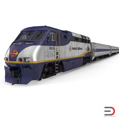 Diesel Electric Train Amtrak 3d model #diesel #electric #train # amtrak #3d #model http://www.turbosquid.com/3d-models/diesel-electric-train-amtrak-3d-max/950337?referral=3d_molier-International