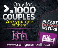 INTERNATIONAL SWINGERS MONTH! | Desire Resorts- Couples Only and Clothing Optional