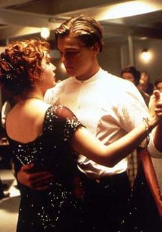titanic {loved this movie}