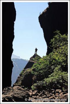 k Climbing  .: Sandhan Valley To Karoli Ghat Trek - Page 3Shrikantescapades   Trekking   Adventure   Expedition   Biking   Roc