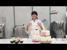 CAKE 2000 - EDIÇÃO 02 - Marcela Sanchez Apresenta: Silvia Carlos - YouTube