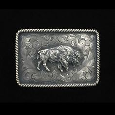 Limited Edition of 10 from Clint Orms releasing this month- sterling silver trophy belt buckle hand made- reserve yours or one for someone special now!  @west_bh #westbh #beverlyhills #rodeodrive #calabasas #pasadena #sanmarino #bison #western #dapper #menstyle #menwithstyle #cowboy #hip #boho #silverlake #nashville #houston #dallas