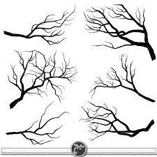 Image result for tree branch drawing
