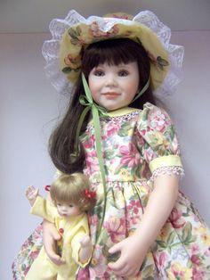 porcelain dolls | Do porcelain dolls creep you out?