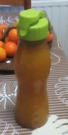 Διατροφή και νέα ζωή ( Δίαιτα των 3 φάσεων ): ΤΟ ΜΑΓΙΚΟ ΠΟΤΟ ΤΗΣ ΝΑΤΑΣΑΣ!!!! (καταπληκτικό ποτό που βοηθά στην απώλεια των κιλών) Hot Sauce Bottles, Drink Bottles, Superfoods, Diet Tips, Detox, Vegan, Drinks, Dieting Tips, Drinking