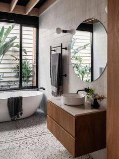Kitchen Bathroom Design Ideas - Kitchen Remodeling Ideas - Master Bathroom Remodeling Ideas - Bathroom Home Design Ideas - Kitchen Home Design Ideas - DIY, Modern Farmhouse, Traditional, Cabinets, Dream Kitchens Studio Interior, Bathroom Interior Design, Home Interior, Interior Livingroom, Interior Modern, Luxury Interior, Wooden Cabins, Home Additions, New Homes
