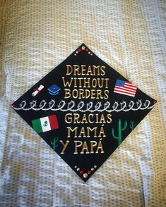 "1,447 Likes, 13 Comments - Latina Rebels (@latinarebels) on Instagram: ""Juntxs we rise! #LatinxGradCaps"""