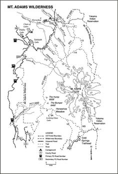 Image result for map of asia asia pinterest asia asia travel general trail map of the mt adams wilderness area fandeluxe Image collections