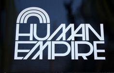 HUMAN EMPIRE SHOP, Schulterblatt 132, Hamburg Tel. +49 40 22626811  Mo geschlossen DI-Fr 12-19 Sa 12-18
