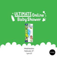 FREE Babys 1st Toothbrush Samples at 1PM EST - http://ift.tt/1PhiWkN