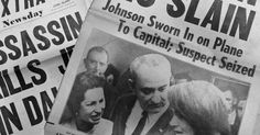JFK Assassination: National Archives Reveal Another Side to the Story Kennedy Assassination, Online Archive, John Fitzgerald, Digital Archives, Instructional Technology, National Archives, Jfk, New Technology, The Past