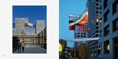 Linked Hybrid, Beijing, China//Urban Hopes - Steven Holl