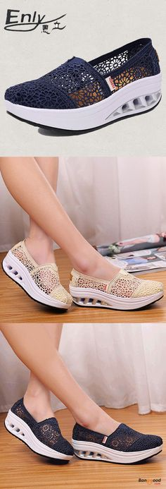 US$27.12 + Free shipping. Size(US): 5~9. Flat Shoes, Shoes for Women, Outdoor Athletic Shoes, Womens Fashion, Womens Shoes, Summer Outfits. Color: Black, Beige, Blue. Heel Height: 3.5cm. Platform Height: 1-2cm. Upper Material: Lace.