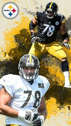 1c022e465d9 Alejandro Villanueva OT - A true American Hero · Pittsburgh Steelers ...