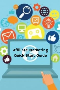 Building an affiliate marketing website is usually how most of us start our own online business. Here is a 10 step quick-start guide how I did it.