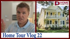 Great Curb Appeal in Naperville - Home Tour Vlog 22 - Subscribe our YouTube Channel for Weekly Tours.
