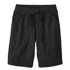 Boys 4-7x Jumping Beans® Canvas Shorts, Boy's, Size: