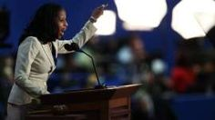 Mia Love becomes first black Republican woman in Congress