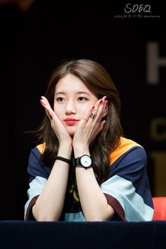 Suzy is so pretty