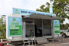 Roadshow Trailer hire for Brand Awareness & Public Consultations Royal Welsh, Saving Money, Public, Outdoor Decor, Save My Money, Money Savers, Frugal