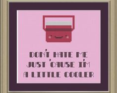 funny cross stitch on Etsy, a global handmade and vintage marketplace.