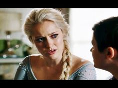 """Once Upon a Time 4x08 Deleted Scene """"Smash the Mirror"""" Season 4 Episode 8 - YouTube"""
