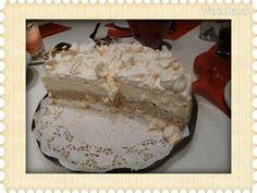 Torta Ľadovec