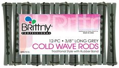 Rollers & Rods Black Hair Care, Faux Locs, Beauty Supply, Waves, Cold, Rollers, Gray, Products, Extensions